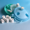 Waterproof and Permeable PE for Bottle for waste liquid collection -Image