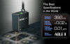 Thin Film Monitors - Optical Triangulation Position Sensor -- LK-H008