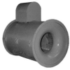 Panther Series - ILC53 Inline Centrifugal Fan -- ILC53-FRP