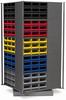 Storage-Go-Round Storage Cabinet -- 98325