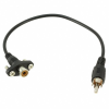 Barrel - Audio Cables -- 1528-1576-ND - Image
