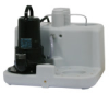 Sekamatik 50 Compact Wastewater Lifting Station - Image