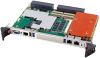 OpenVPX CPU Blade with Intel® 4th Generation Core® Processor -- MIC-6311