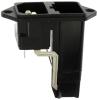 Power Entry Connectors - Inlets, Outlets, Modules -- 486-1041-ND -Image