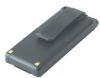 I-13 Battery Ni-Cd 9.6V 1500mAh for IC-F3, F3S, IC-F4, F4S, ICT2A, T2E -- I-13 - Image