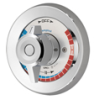 Symmons Temptrol® II (BP Series) Tub/Shower Mixing Valve -- BP-46-2