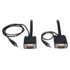 Between Series Adapter Cables -- TL667-ND - Image