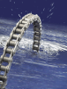 Corrosion Resistant Roller Chain -- Hydro-Service® - Image
