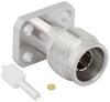 Coaxial Connectors (RF) -- 115-225-102J-52S-ND -Image