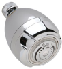 Water Saver Shower Head 1.25 GPM -- Z7000-S10 -- View Larger Image