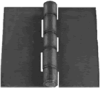 Weld-On Hinges Heavy Duty -- 218190
