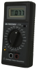 Low-Ohm LCR Meter -- Model 875B