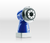 Flange Output, High Duty Right-Angle Gearbox -- alpha TK+