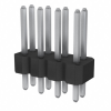 Rectangular Connectors - Headers, Male Pins -- 77313-424-08LF-ND -Image