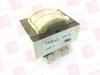 TRIAD MAGNETICS FS36-170 ( BOBBINS TRANSFORMER; POWER RATING:6VA; ISOLATION TRANSFORMER PRIMARY VOLTAGES:2 X 115V; SECONDARY VOLTAGES:2 X 18V; CURRENT RATING:340MA; PLUG TYPE:-; ) -Image