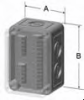Junction Box -- RPL/KK Series