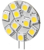 (02 Watt) G4 180 Degree LED Light -- G4-407-HP2 - Image