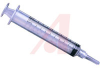 5 cc Manual Assembled Calibrated Syringe with Luer Lok Tip -- 70222129