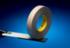 3M™ Double Coated Tape 9628B Black, Custom Roll Sizes Available -- 70000216351