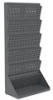 Lean Panel™ Single Sided Floor Rack -- 30652