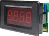 Digital Panel Mount DC Amp Meter -- AL-DCCM-033 -Image