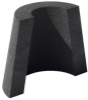 Insulation Conical Equipment Segments (CSG) - Image