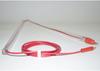 Long Handle Probe to 0.080? Pin Plug, 18 AWG PVC Test Lead -- AX640