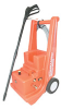 Cam Spray Prosumer 1000 PSI Pressure Washer -- Model C1000E