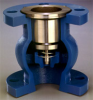 DFT® In-Line Check Valve -- DFT® Model GLC