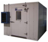 Modular Construction Walk-In Temperature/Humidity Chamber, WM-Series