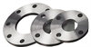 Stainless Steel 304 Forged Plate Style Flanges 150#