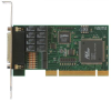 Low Profile Isolated Digital Input/Output Card -- LPCI-IIRO-8 - Image