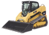 Compact Track Loaders -- 279 C