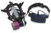 Respirator Powered air-purifying -- 3NNC3