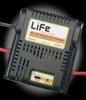 Hobbico LiFeSource 1S-3S AC/DC Balancing LiFe Charger -- 0-HCAM6375