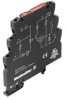MICROOPTO Solid-State Relay 6 mm Width -- MOS 12-28VDC/100KHZ,24VDC 50MA - Image