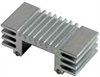 Heatsink For TO-252, TO-263 and TO-268 Devices -- D Series