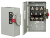 Double Throw Safety/Disconnect Switch -- TC35362