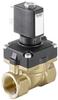 Type 6211 - Diaphragm valve 2/2 way servo-assisted -- 6211 -Image