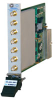 50? SP6T Terminated 6GHz Multiplexer -- 40-881-001 - Image