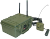 Undercover Cellular & Wifi Outdoor Surveillance System