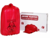 Biohazard Waste Bag -- PLS1539