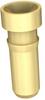 Terminals - PC Pin Receptacles, Socket Connectors -- 0253-015013027100-ND - Image