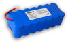24V NiCd Battery Pack Series -- 21015