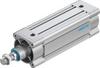 ISO cylinder -- DSBC-80-160-D3-PPSA-N3 -Image