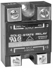solid state relays selection guide