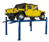 BendPak HD-9ST-B 9,000-Lb. Standard Four-Post Lift -- 119841