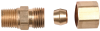 3/8 in. NPT Compression Fitting -- 0400069