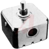 Power Control, Solid State; 8.3 A; 120 VAC; 0 to 120 VAC; 1000 W; 2.03 in. -- 70022125 - Image