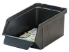Bins & Systems - Conductive Bins - Stack and Lock - QCS20CO